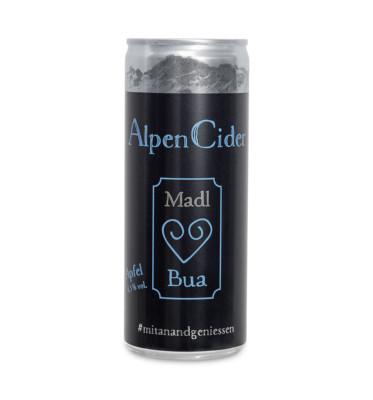 Party Kneipe Bar DE AlpenCider Apfel Bua