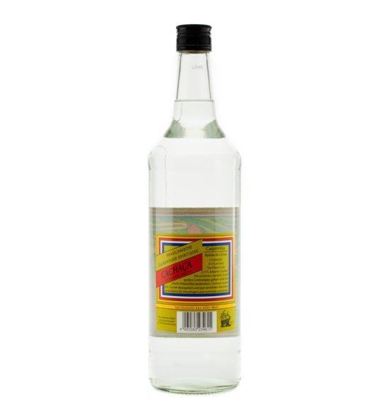 Cachaca de Caipirinha · 1,0l · 38%