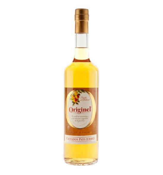 Calvados Pays D'Auge Originel · 0,7l · 40%