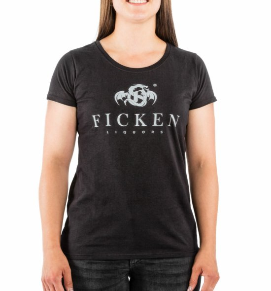 FICKEN Party T-Shirt