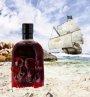 FICKEN Pirat am Strand