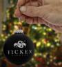 FICKEN unterm Weihnachtsbaum (schwarz)