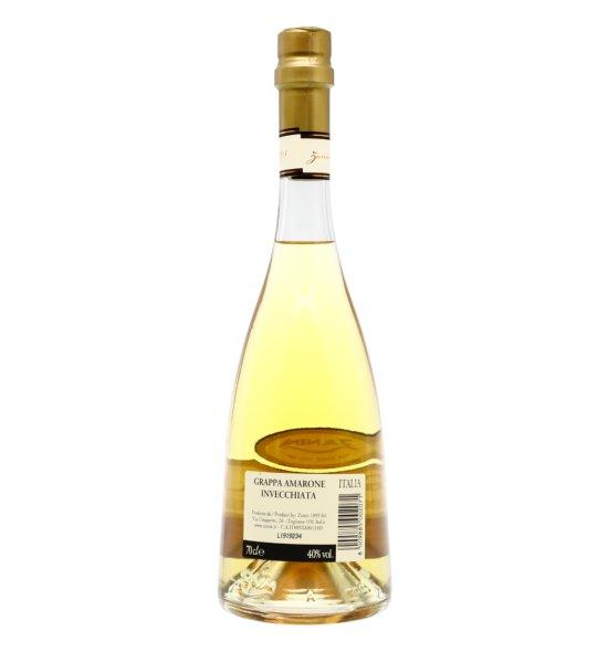 Grappa Amarone Barricata · 0,7l · 40%
