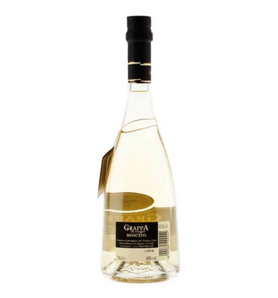 Grappa Moscato · 0,7l · 40%