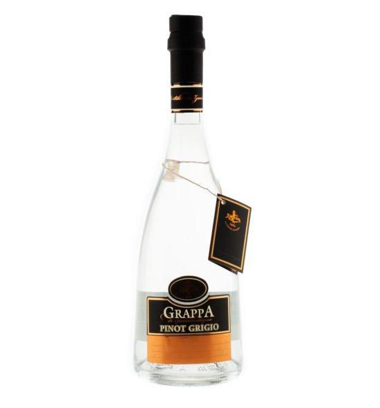 Grappa Pinot Grigio · 0,7l · 40%