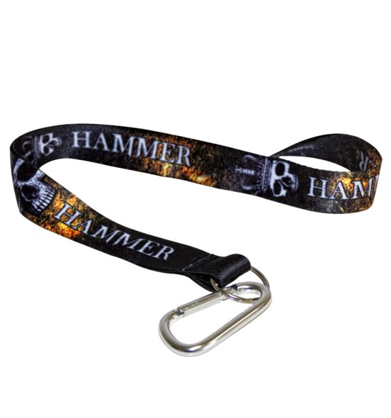 HAMMER Lanyard Limited Edition