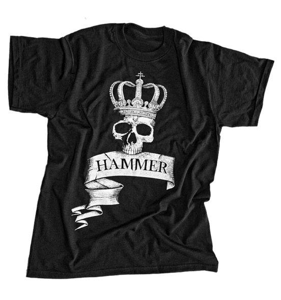 HAMMER Shirt