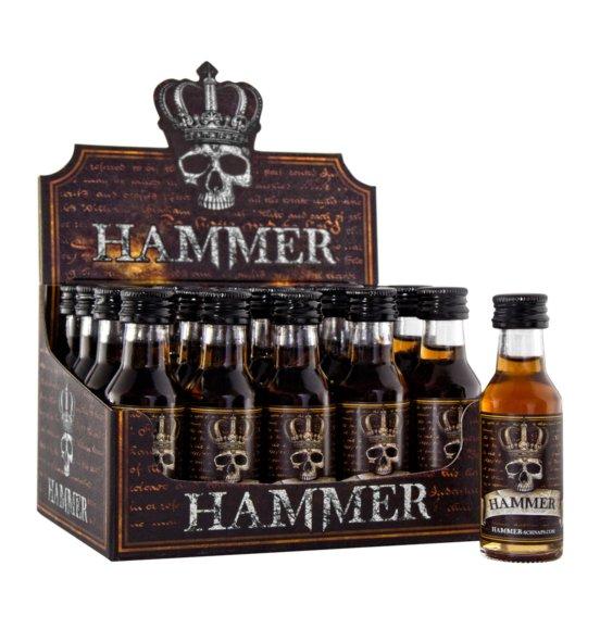 HAMMER Tray 20x0,02l