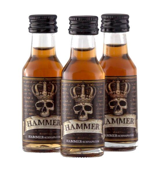 HAMMER 0,02l 3er