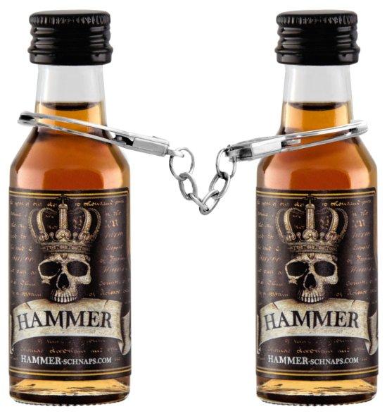 HAMMER Zwilling 0,02l
