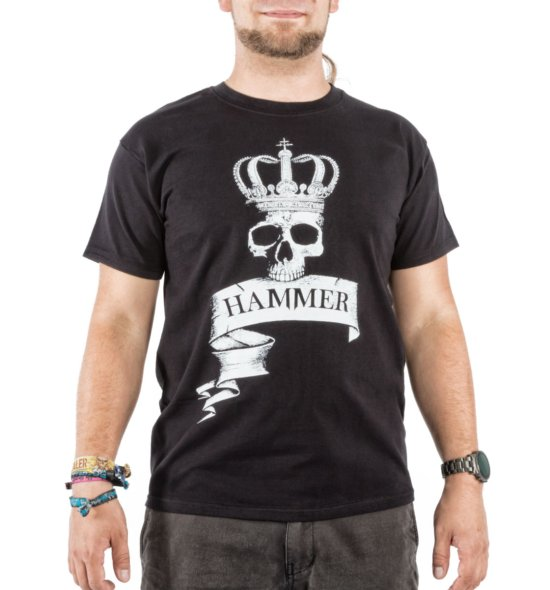 HAMMER 0,7l + Shirt
