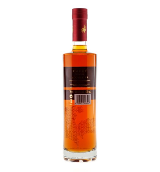 Hardy Cognac V.S. Fine Champagne · 0,7l · 40%