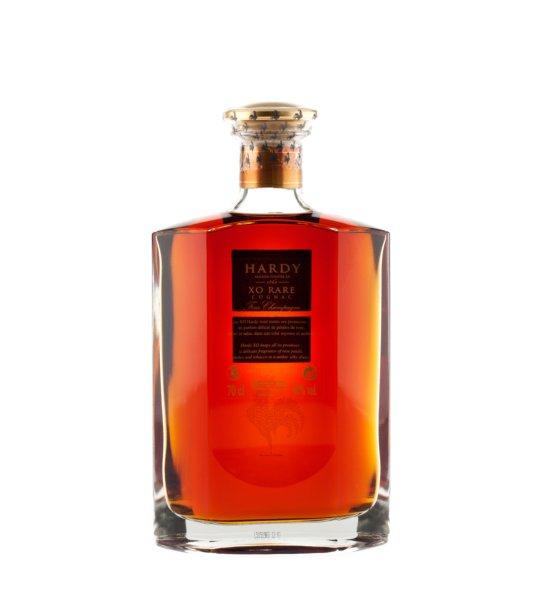 Hardy Cognac X.O. Rare · 0,7l · 40%