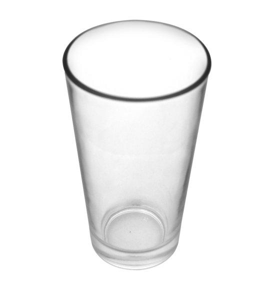 Mixglas für den Boston Shaker 02