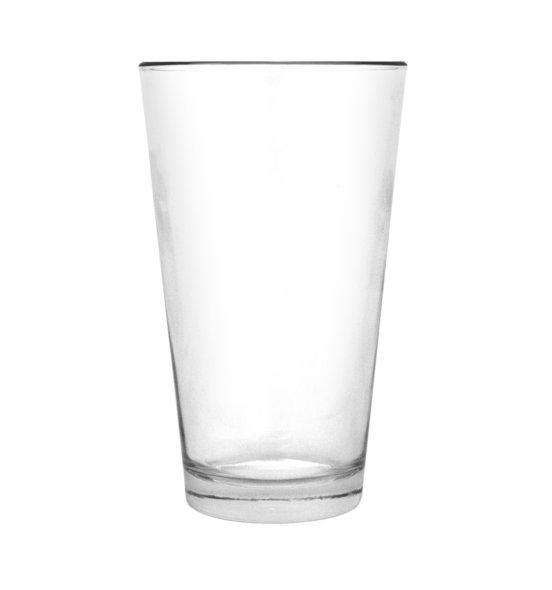 Mixglas für den Boston Shaker 01