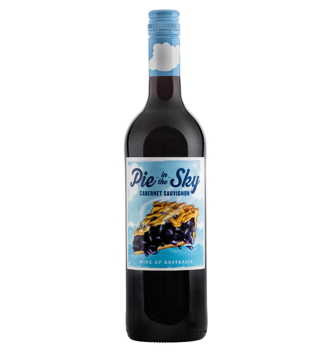 Pie in the Sky - Cabernet Sauvignon 2013