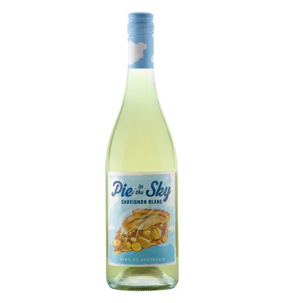 Pie in the Sky - Sauvignon Blanc 2013