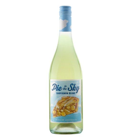 Pie in the Sky - Sauvignon Blanc 2013