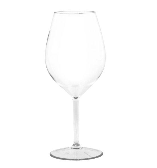 Rotwein/Spritz Kunststoffglas