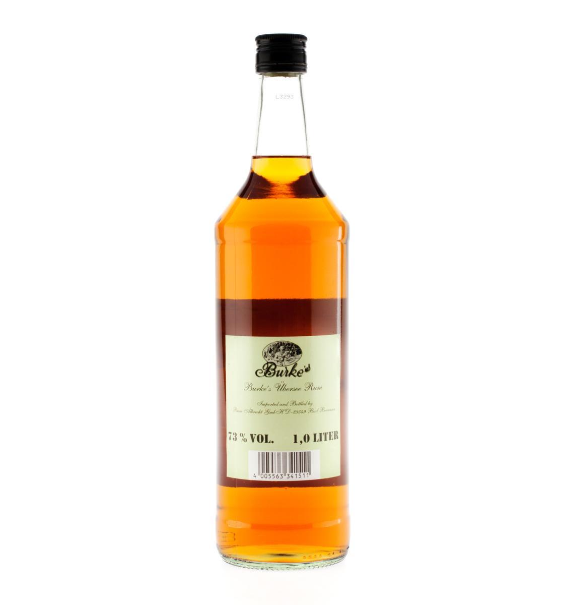 übersee Rum