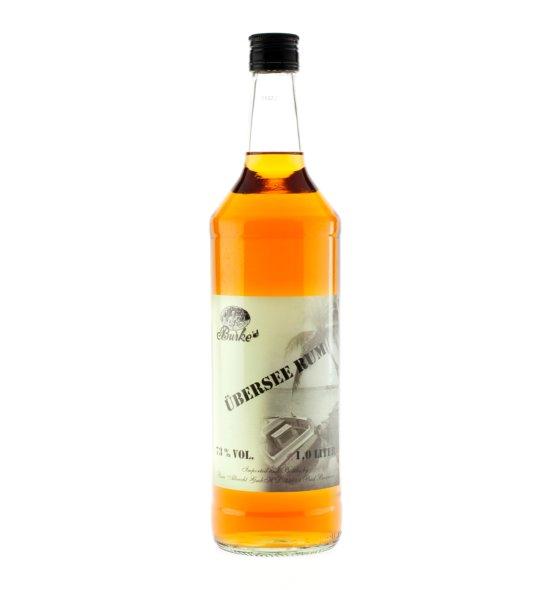 Burke's Übersee Rum · 1,0l · 73%