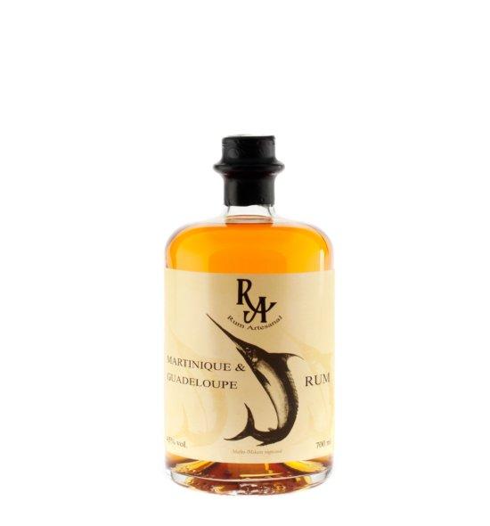 RA Rum de la Martinique & Guadeloupe · 0,7l · 45%