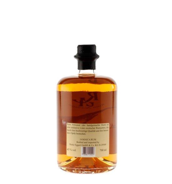 RA Rum of Jamaica · 0,7l · 45%