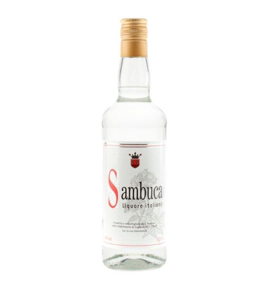 Sambuca Bianca · 0,7l · 40%