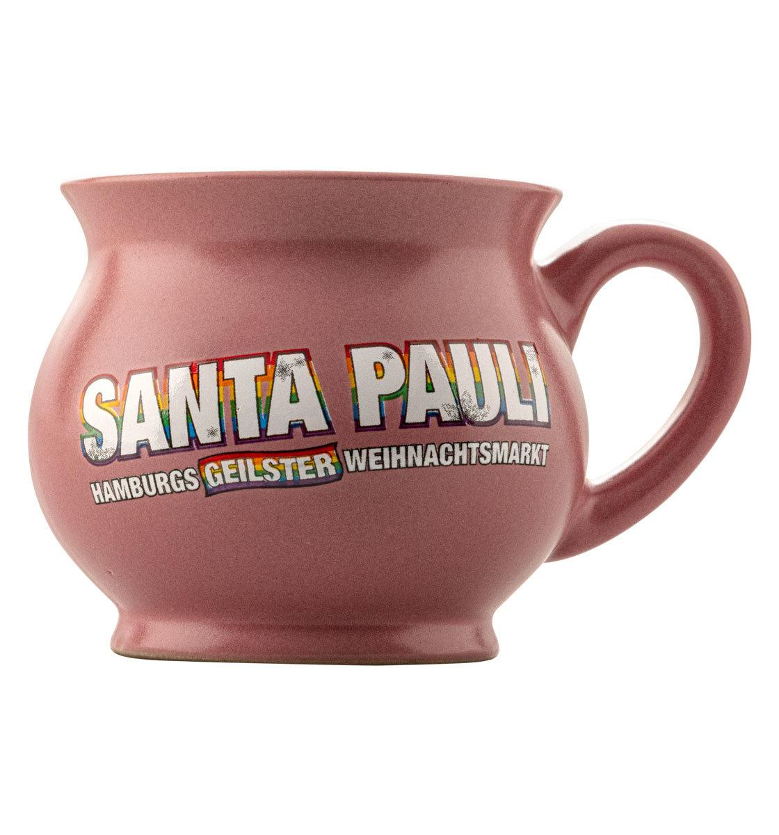 Santa Pauli Tassen