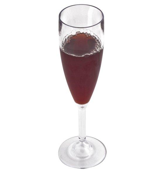 Sektglas 170ml Kunststoff