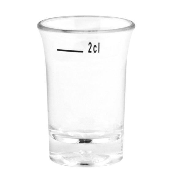 Stamperl Schnapsglas 2cl