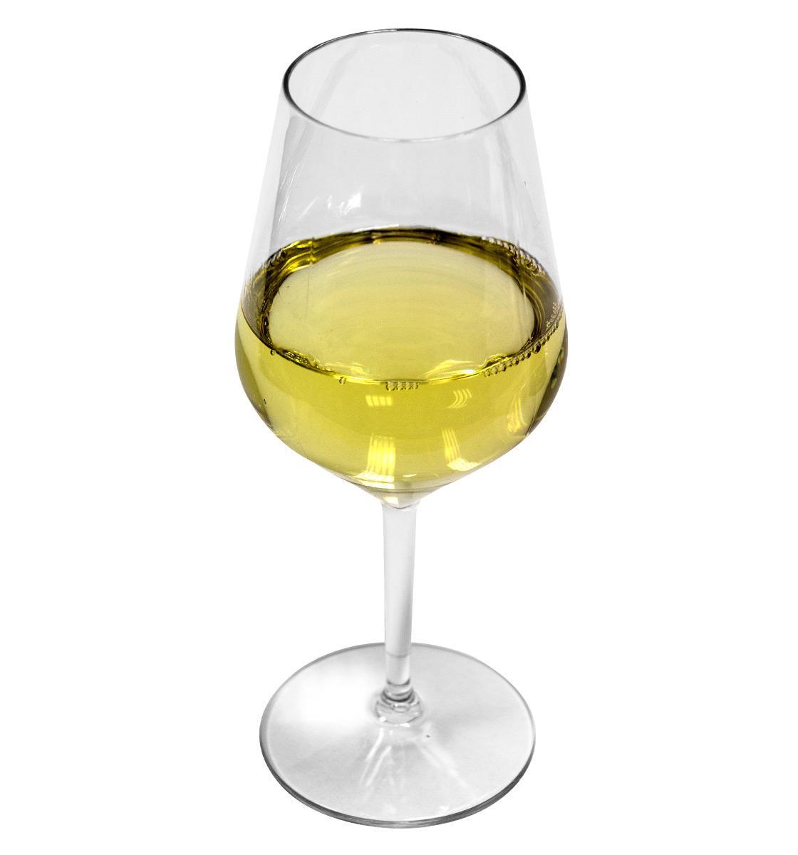Hugo Mit Weißwein