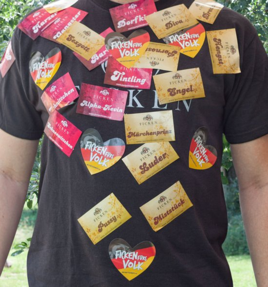 FICKEN WM Paket